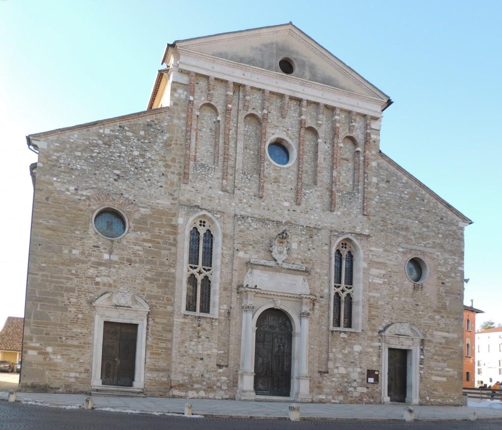 Cattedrale Duomo Belluno