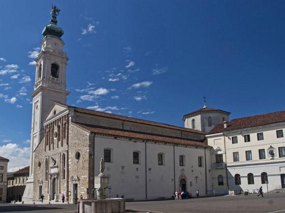 Cattedrale Duomo San Martino Belluno