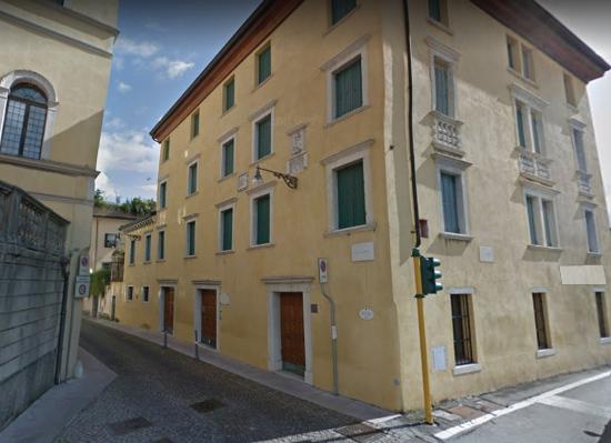 Palazzo Alpago Belluno