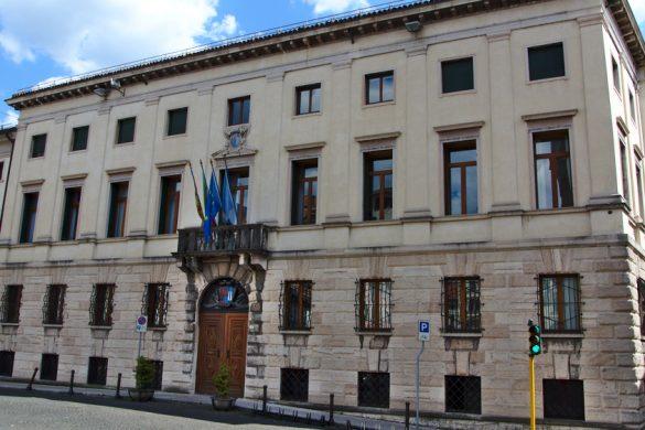 Palazzo Piloni Belluno