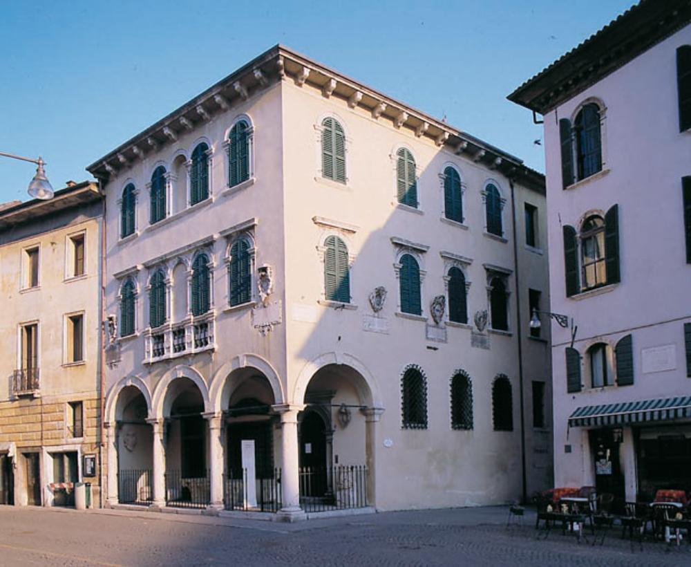 Palazzo dei Giuristi Belluno