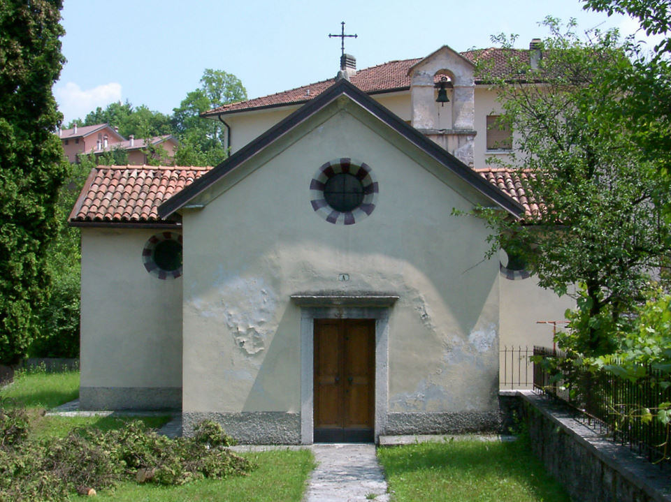 Chiesa San Biagio a Belluno