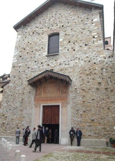 chiesa san pietro belluno