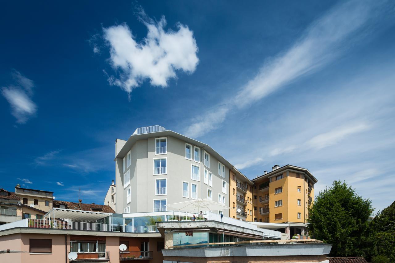 Astor Hotel Belluno