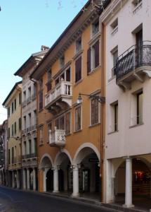 Palazzo Barpo Belluno