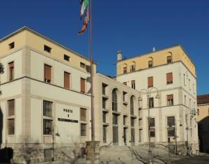 Palazzo delle Poste Belluno