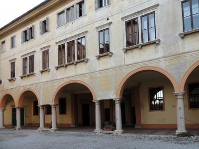 Palazzo Miari Belluno