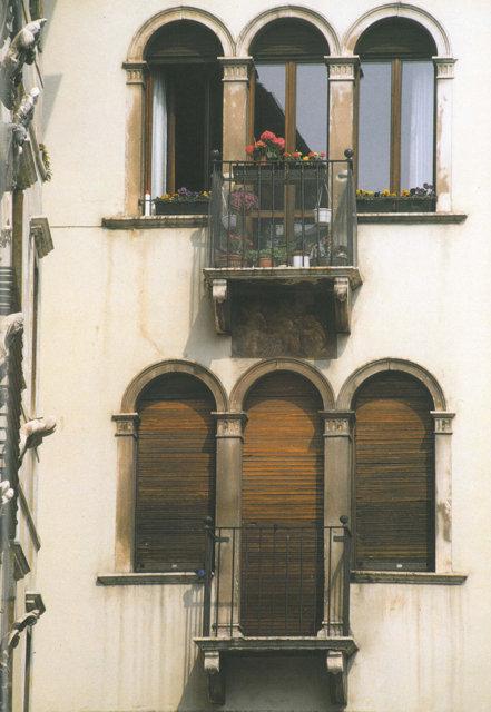 Palazzo Miari Piazza Erbe Belluno