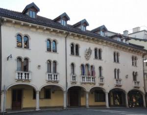 Palazzo Pagani Cesa Belluno