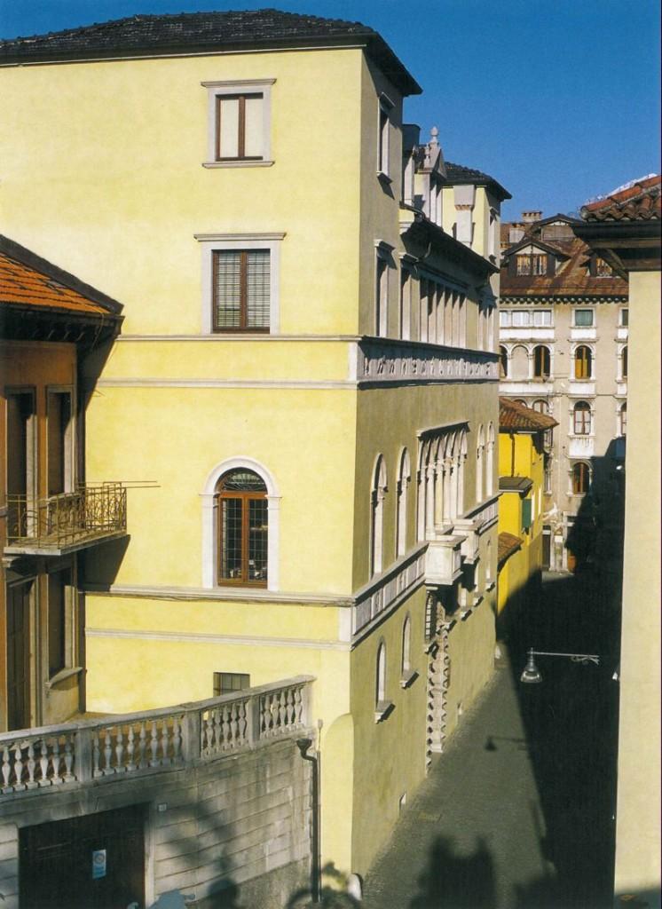 Palazzo Reviviscar Belluno