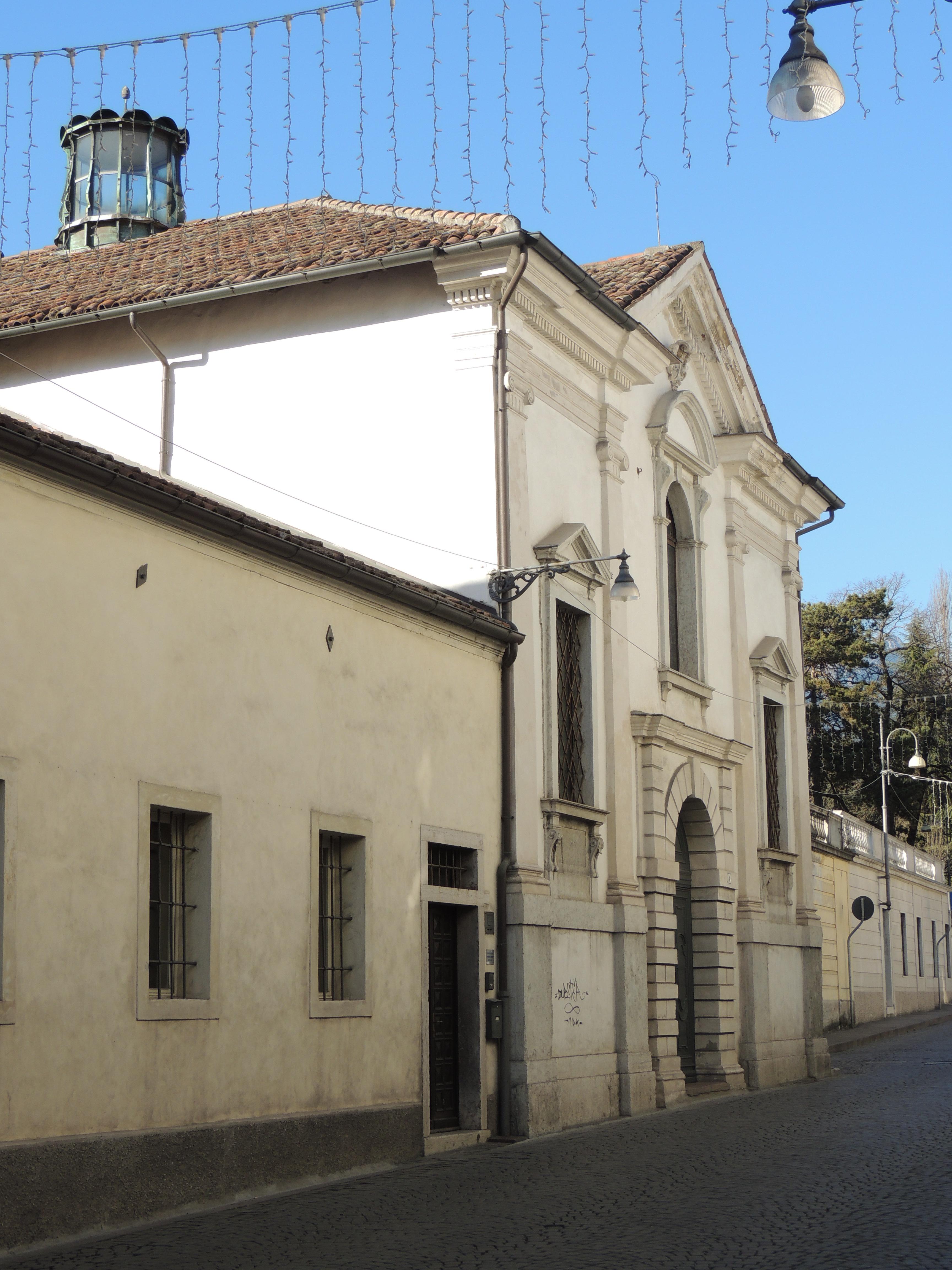 Chiesa di Loreto Belluno