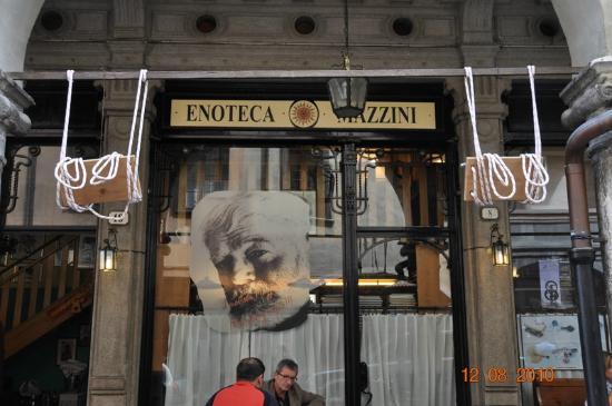 Enoteca Mazzini Belluno