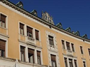 Palazzo Cassa di Risparmio di Belluno