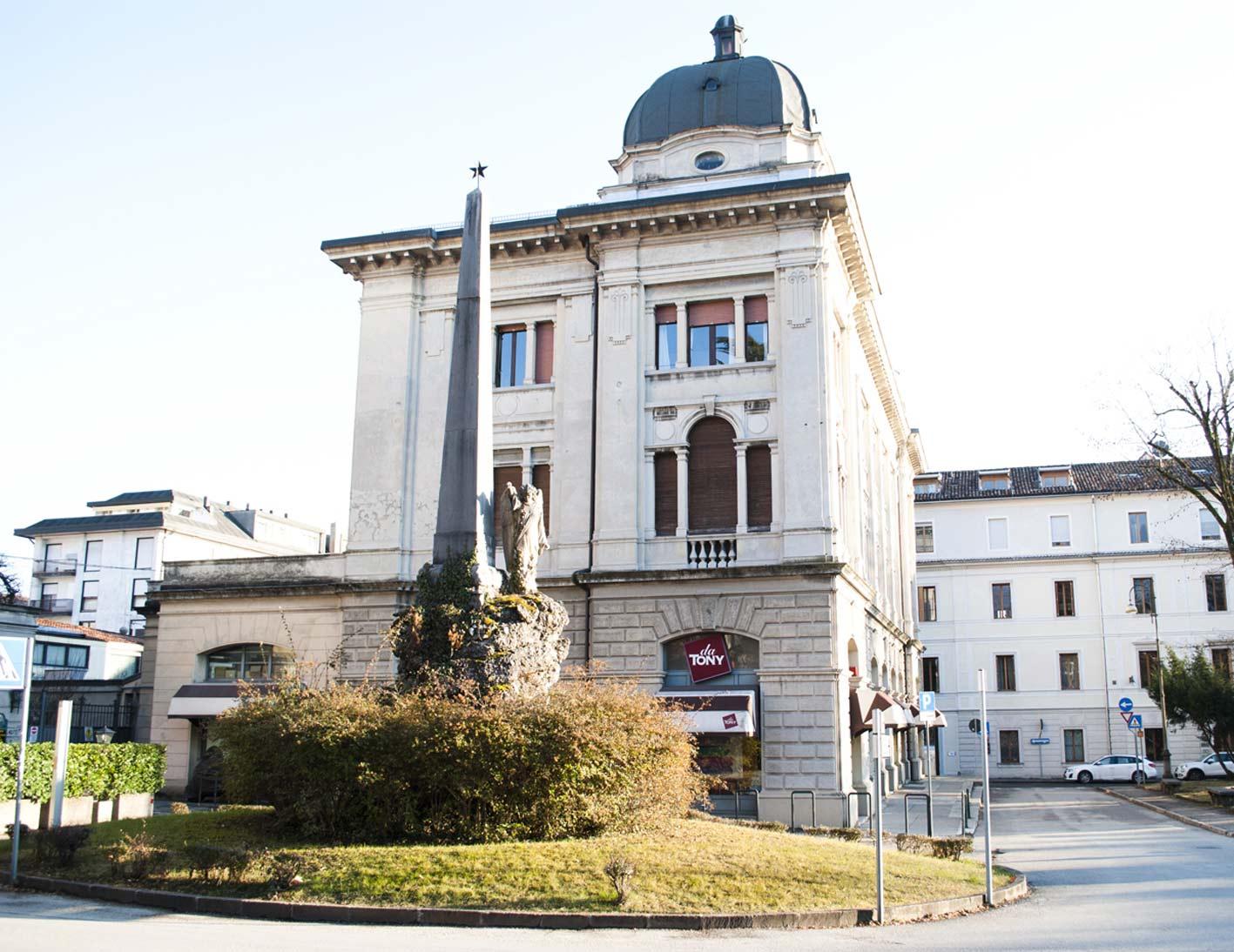 Palazzo Coletti Belluno