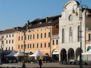 Palazzo Crotta Belluno