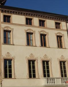 Palazzo Fulcis Belluno