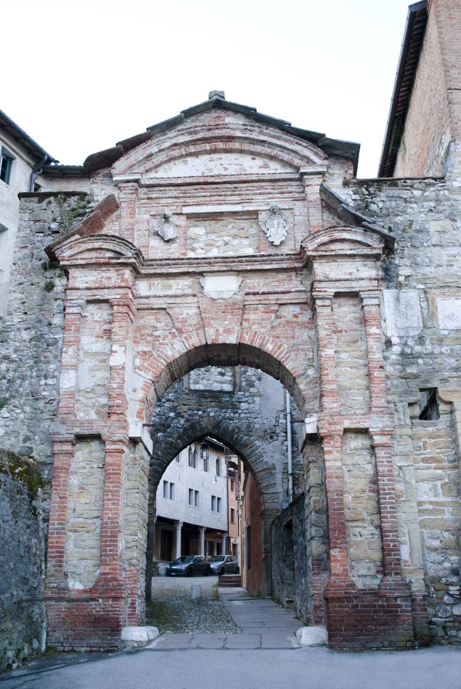 Porta-Rugo-Belluno