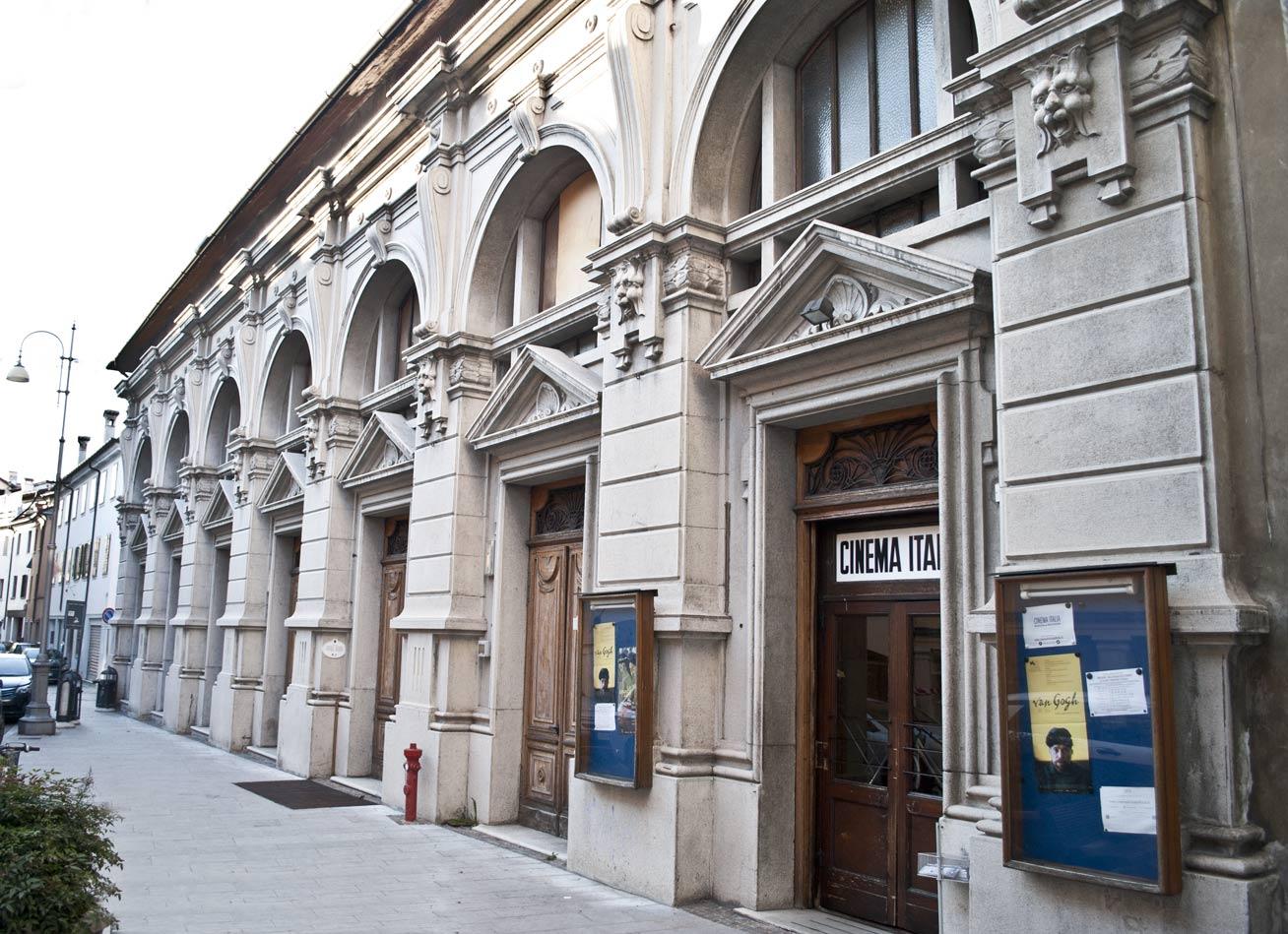 Palazzo Cinema Italia