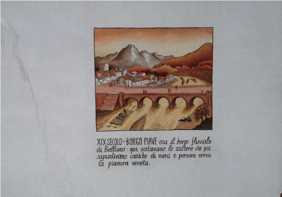 via-Uniera-dei-Zater-Belluno-borgo-piave